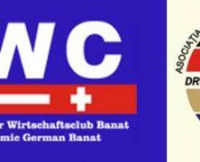 Billanz der deutschen Wirtschaftsclubs West-Rumäniens