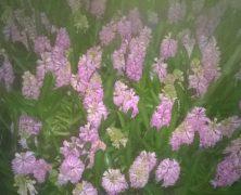 Frühlingsboten zu Beginn der schönen Jahreszeit