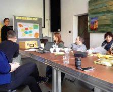 Mittelpunkt: Strategien und Projekte des ifa in Südosteuropa