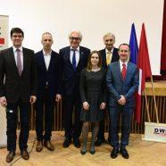 DWC Banat – Erwartungen und Vorhaben nach den Vorstandswahlen
