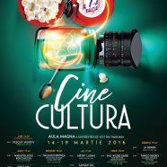 Cinecultura zum 7. Mal in Temeswar