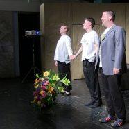 Theateraustausch Temeswar-Hermannstadt