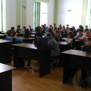 Berufswoche am Vlaicu-Kolleg – DRW Arad wirbt für duale Berufsausbildung