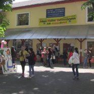 Frühlingsfest der Neuarader deutschen Adam-Müller-Guttenbrunn-Schule