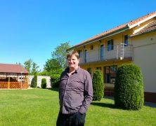 Ewald Neu will sich für Sackelhausen einsetzen