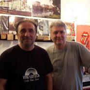 Schallplatten und mehr: Vinyl-Messe in der Viniloteca