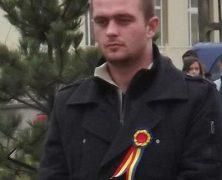 Claudius Höniges geht ins Rennen für das Bürgermeisteramt Sanktanna