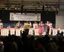 4. Rumänienpresenz bei der Blasmusik-EM in Niederösterreich