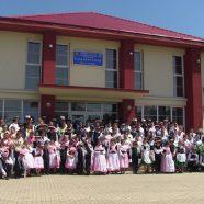 Trachtenfest und Kirchweih in Glogowatz