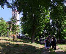 Kirchweih in Hellburg – 2. Neuauflage