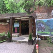 Sommercamp 2016 in Valea lui Liman
