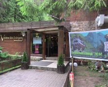 Sommercamp 2016 in Valea lui Liman