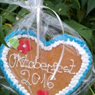 Traditionelles Banat-Bayerisches Oktoberfest in Temeswar