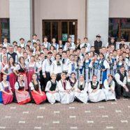 7. Auflage des ADJ-Treffens deutscher Jugendtrachtengruppen