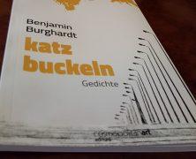 Debütband von Benjamin Burghardt