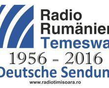 Das FunkForum und die deutsche Sendung von Radio Temeswar feiern Geburtstag