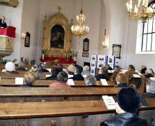500 Jahre Reformation – Beginn der Jubiläumsveranstaltungen