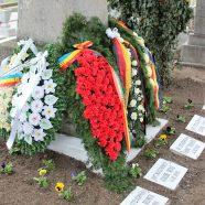 Volkstrauertag  – 100 Jahre seit Zeppelinabsturz gedacht