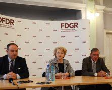 DFDR-Abgeordneter kandidiert wieder