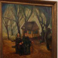 Julius Podlipny – Ein Maler der Außenseiter