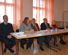 DFDR-Vertreter tagten in Hermannstadt