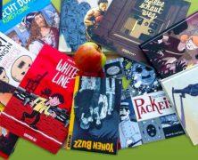 DLITE – deutsch-rumänischer Literaturblog