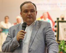 Ovidiu Gant tritt vom Vizevorsitz der Minderheitenfraktion zurück