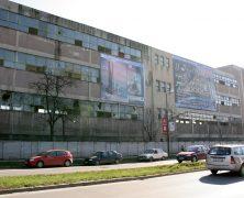 Ein Stück Temeswarer Industriegeschichte verschwunden