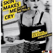 "Filmprogramm: ""Your Skin Makes Me Cry"""