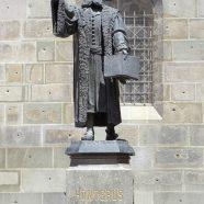 Reformationsfeiern und Gedenken der Reformation auf dem Gebiet unserer Kirche im 19. und 20. Jahrhundert (Teil I)