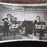 Banater Orgelspieler von Weltruhm