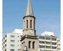 Ökumenischer Gottesdienst in der Evangelischen Kirche A.B. in Bukarest