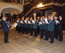 Schwäbischer Musikabend im Károlyi- Schloss