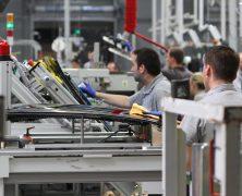 Weniger Beschäftigungslose: Überhitzter Arbeitsmarkt in Sicht