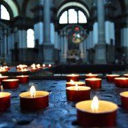 Ökumenische Gebetswoche in Schäßburg