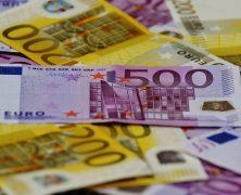 Holpriger Start bei regional bestimmter EU-Finanzierung