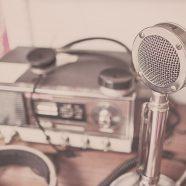 Deutsche Radiosendung in Serbien