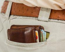 Kronstädter erfindet Antidiebstahl-Brieftasche