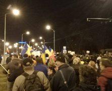 Deutsche Investoren und die Proteste