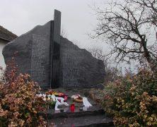 Schimonidorf, Gedenken an die Russlandverschleppung der Rumäniendeutschen