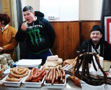 Worschtkoschtprob feiert Premiere im Banater Bergland