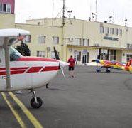 Keine Passagierflüge für Arader Airport