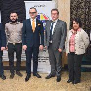 DRW Arad hat nach sechs Jahren einen neuen Vorsitzenden