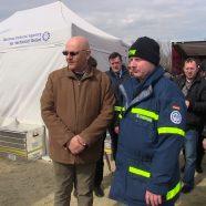 EUROMODEX 2017 – Europäischer Einsatz bei Naturkatastrophen