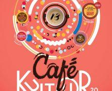Im April wiedermal Kultur und Kaffee in Temeswar