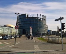 Europäisches Parlament stimmt über neuen Haushaltsplan ab