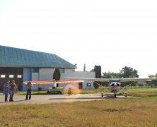 Sportflieger bangen um ihr Aerodrom