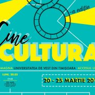 "Filmfestival ""CineCultura"" in Temeswar"