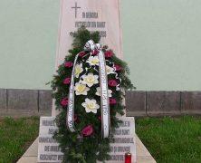 Gedenkveranstaltung für die Russlandverschleppten