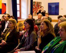 ifa-Mitarbeiterwoche und Netzwerktreffen der Minderheiten in Fünfkirchen